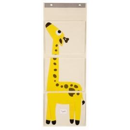 Organizer Na Ścianę Żyrafa