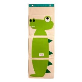 Organizer Na Ścianę Krokodyl