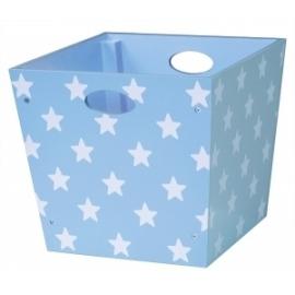 Pudełko Gwiazdki Niebieskie