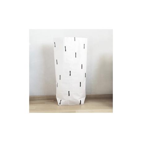 Worek papierowy Igiełki duży 90cm
