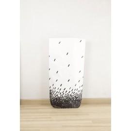 Worek papierowy Kałuża średni 70cm