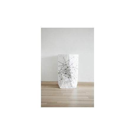 Worek papierowy Konstelacja duży 90cm