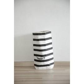 Worek papierowy Pasiak poziom 53cm