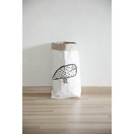 Worek papierowy Pchła 53cm