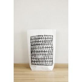Worek papierowy Sieci duży 90cm
