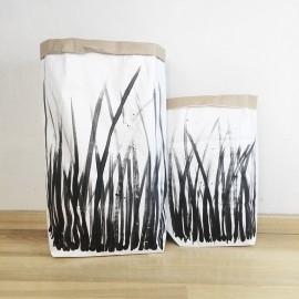 Worek papierowy Trzcina duży 90cm