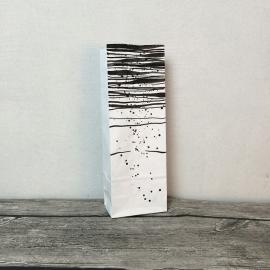 Worek papierowy Zmierzch najmniejszy 29cm