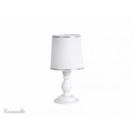 Lampeczka Bianco