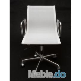 Fotel biurowy CH inspirowany EA117 siateczka