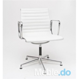 Fotel konferencyjny CH inspirowany EA108 skóra