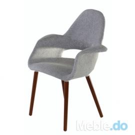 Krzesło Palermo tapicerowane