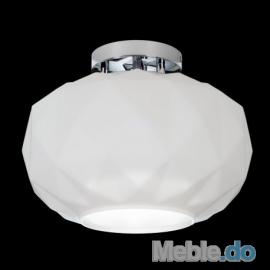 LAMPA DLX-C1 WHITE