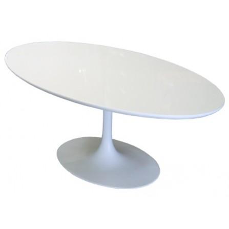 Stół Fiber owal 200-120...