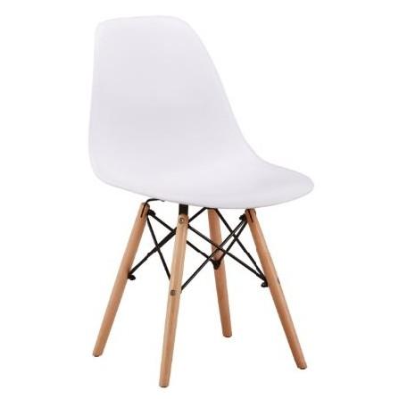 Krzesło AMY biały