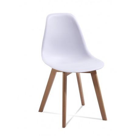 Krzesło EDI biały