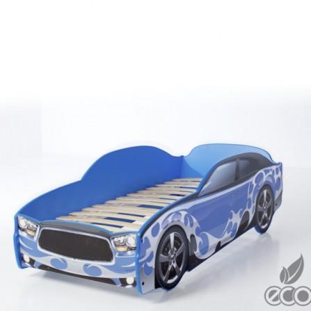 Łóżko dziecięce samochód...