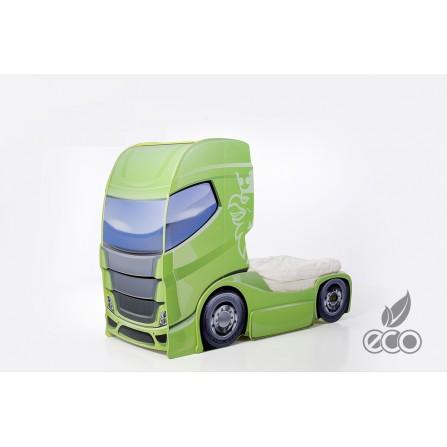 Łóżko dziecięce ciężarówka...