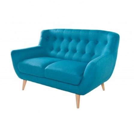 Sofa tapicerowana Thick 2 osobowa