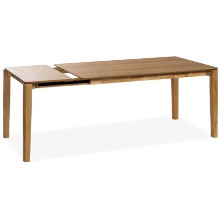 Stół Ghost rozkładany dąb...