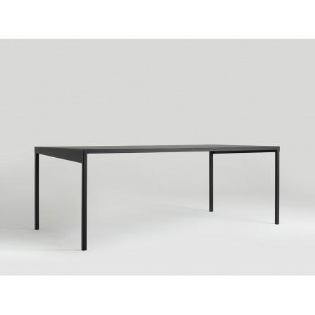 Stół Obroos 200 loft malowany front