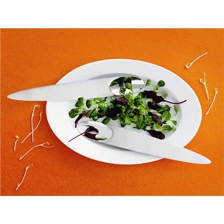 Appetize Zestaw sztućców do sałatek