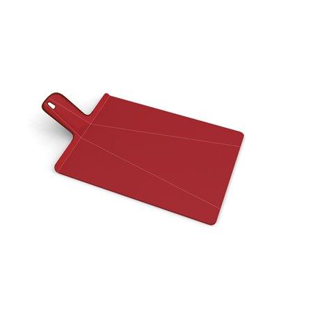 JJ - Deska składana CHOP 2 POT, duża, czerwona