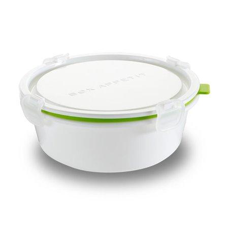 BB - Lunch box okrągły, duży