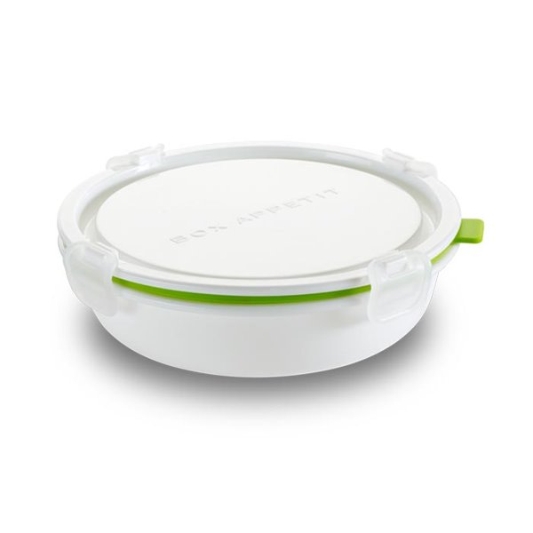 BB - Lunch box okrągły, mały