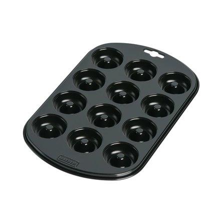 KAISER - Foremka do mini pączków 12 sztuk, Creativ