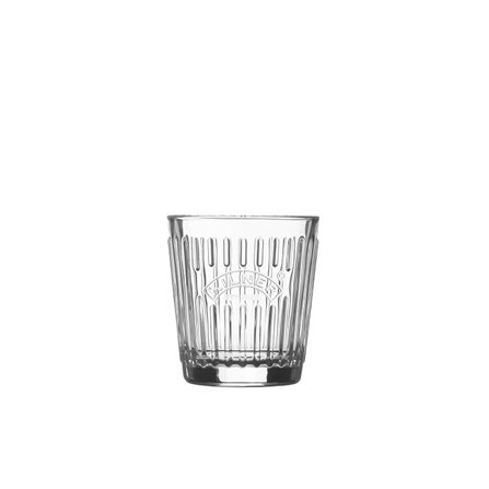 KIL - Niska szklanka do napojów, Vintage Drinking
