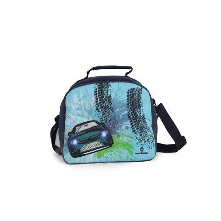 SL - Lunch bag Race Car, SmartTeen