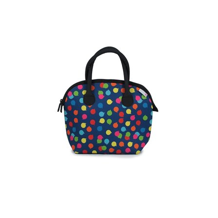 SL - Lunch bag Colorfull, Smartsoft Rubber