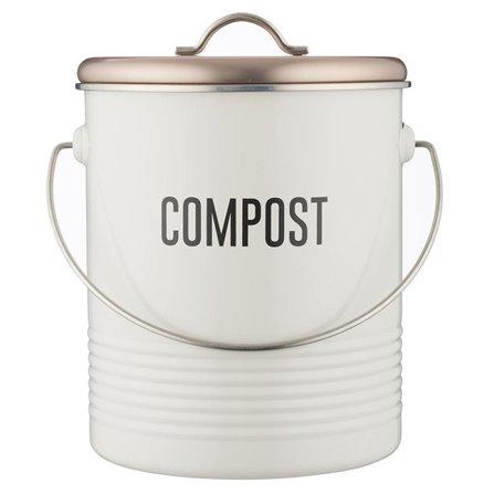 TYP - Kompostownik, Vintage Copper