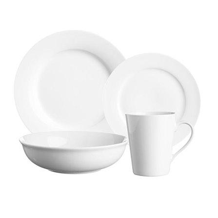 PK - Zestaw obiadowy dla 4 os., 16 el., Simplicity