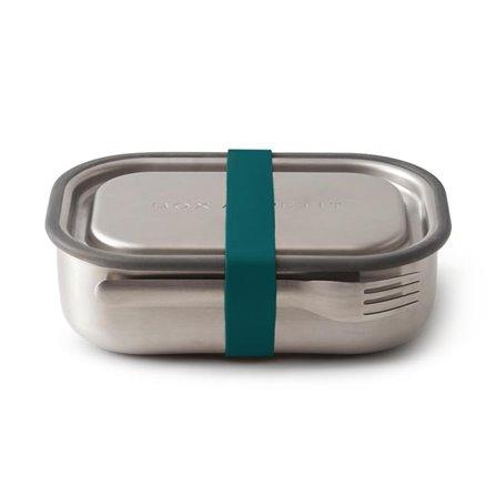 BB - Lunch box 3w1 morski, Box Appetit