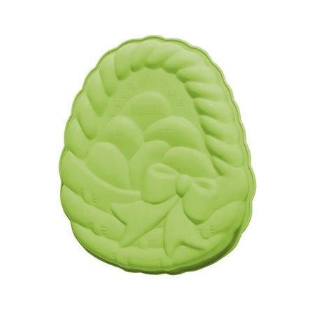 PAV - Forma wielkanocna KOSZYK zielona