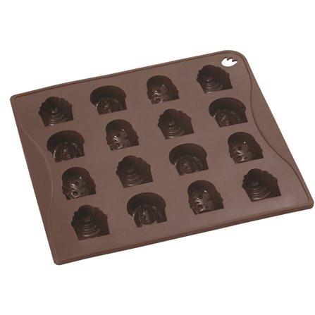PAV - Czekoladowe pralinki CUPCAKES x 14 (muffin)