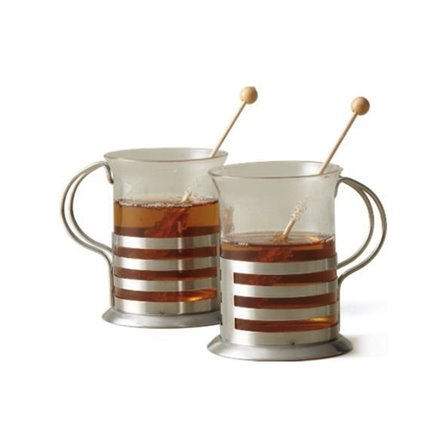 LO - Balance szklanki do herbaty 2szt