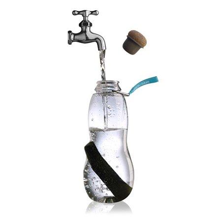 BB - Butelka na wodę EAU GOOD fioletowa