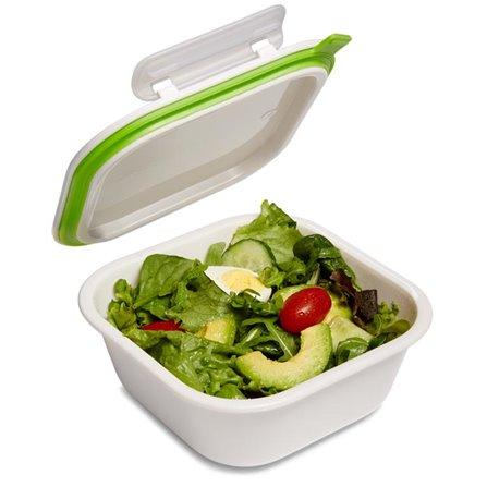 BB - Lunch box kwadratowy duży