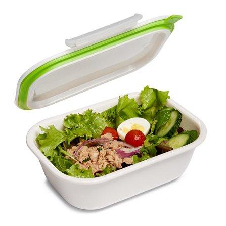 BB - Lunch box prostokątny, duży