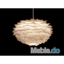 Lampa Vita Eos Mini  z piór