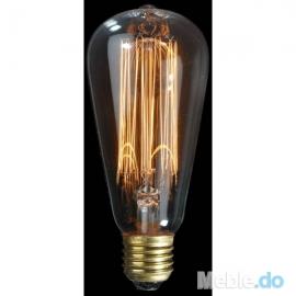 Żarówka dekoracyjna EDISON LAMP  E27 40W