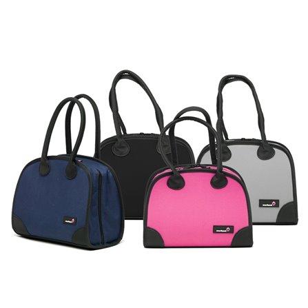 SL - Lunch bag, czarny, Eve