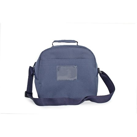 SL - Lunch bag Denim, SmartTeen