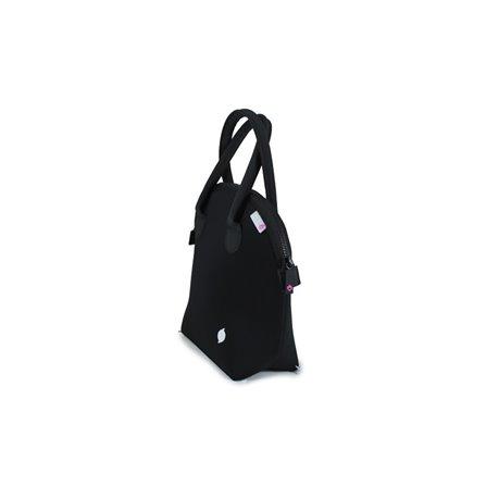 SL - Lunch bag Dark Night, Smartsoft Rubber