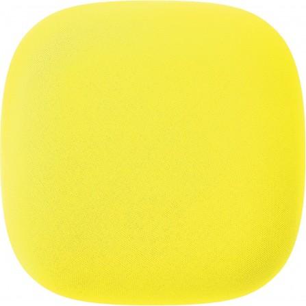 Czujnik dymu Kupu 10 z akumulatorem żółty