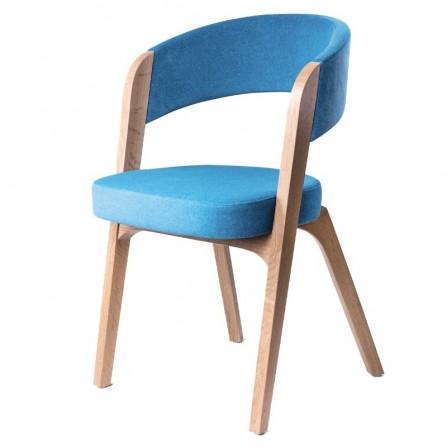 Krzesło Argo drewno gięte różne kolory