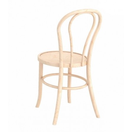 Krzesło drewniane A-1845