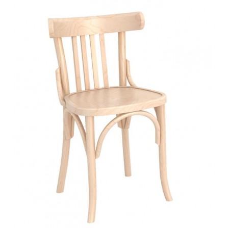 Krzesło drewniane A-5170
